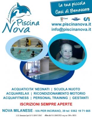Incontro gratuito con piscina nova a baby bazar nova milanese - Piscina nova milanese ...