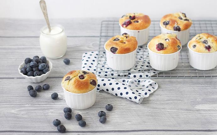 muffin vegan