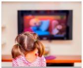 bimbi e tv