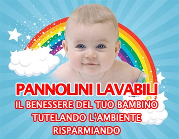 Pannolini lavabili mamma ecologica in vendita al baby bazar for Babybazar scorze