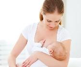 posizioni allattamento