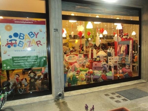Baby bazar lecce il negozio dell usato per bambini in puglia - Mercatino dell usato lecce ...