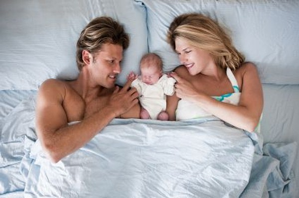 Lettino o lettone - Culla neonato da attaccare al letto ...