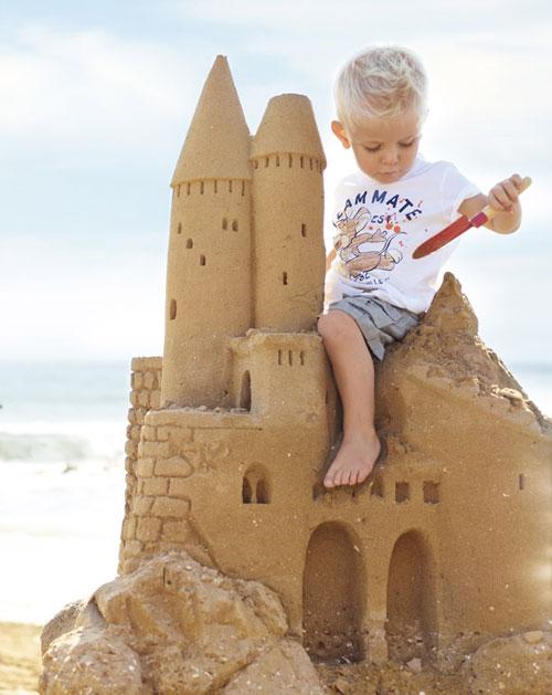 giochi usati per la spiaggia a Baby Bazar Monza