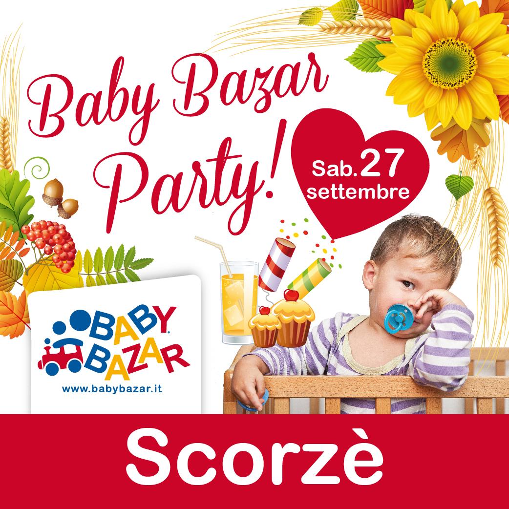 Babybazar Scorze Of Baby Bazar Scorz Il Negozio Dell Usato Per Bambini A Venezia