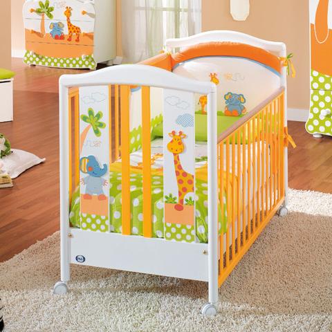 Lettini usati come scegliere quello giusto per il tuo bimbo for Lettini per bambini