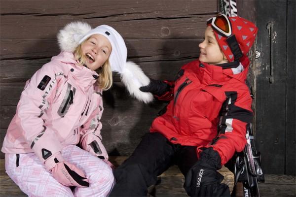 Quanto costa portare i bambini sulla neve for Babybazar scorze