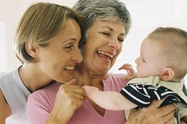 Cerchiamo l 39 armonia tra genitori e nonni al babybazar for Babybazar scorze