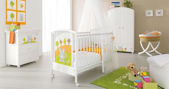 Baby bazar bolzano il negozio dell usato per bambini in for Camerette bimbi usate