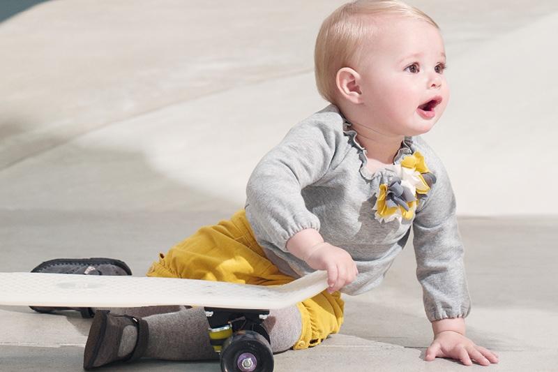 Back to school con l 39 abbigliamento usato bimbo di baby for Babybazar scorze