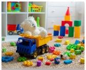 giocattoli usati baby bazar