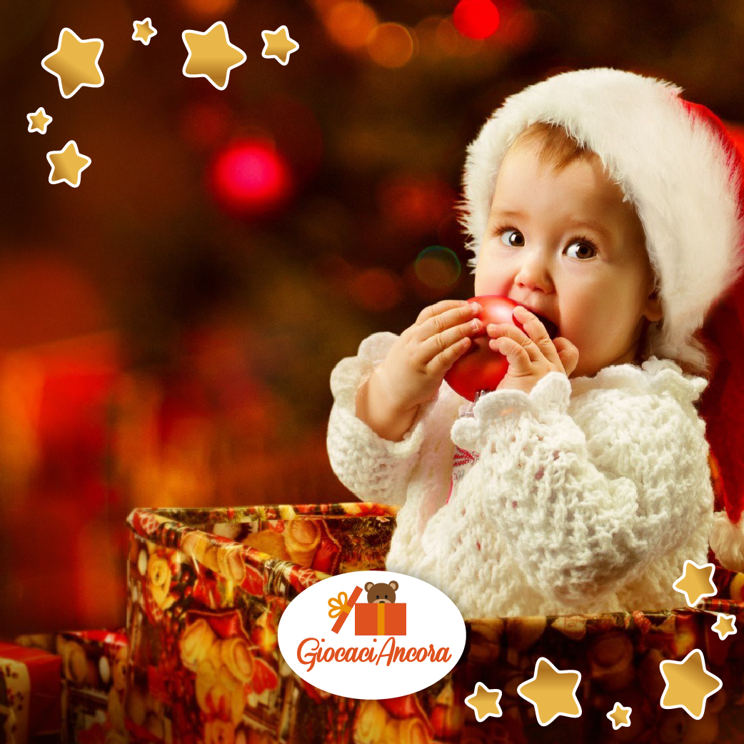 Giochi usati per il piccolo la scelta di baby bazar for Babybazar scorze