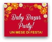 Baby Bazar Party 2016
