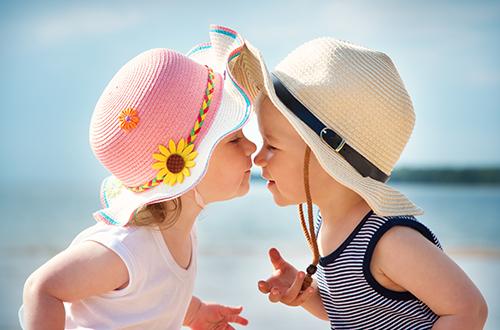 abiti estate bambini