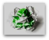 riciclare la carta