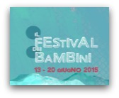 Festival dei bambini Romagna