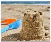 giochi spiaggia usati