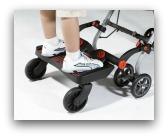 pedana per passeggino usata