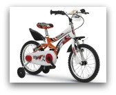 bicicletta bimbo usata