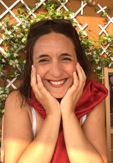 Raffaella Caso Babygreen blog