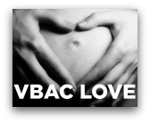 parto naturale dopo il cesareo