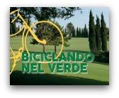 biciclando nel verde Verona