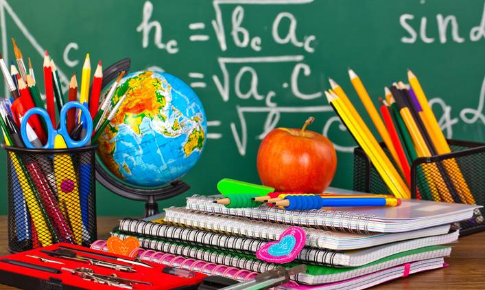 articoli scolastici usati