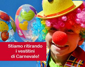 Ritiro Carnevale