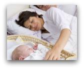 primi giorni a casa neonato