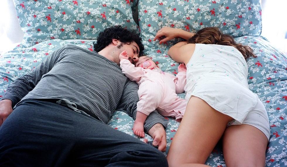 primi giorni con il neonato