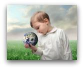 ecologia e bambini
