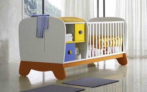 attrezzature per l'infanzia usate Bolzano