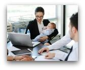 tutela della maternità