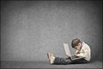 uso responsabile della tecnologia bambini