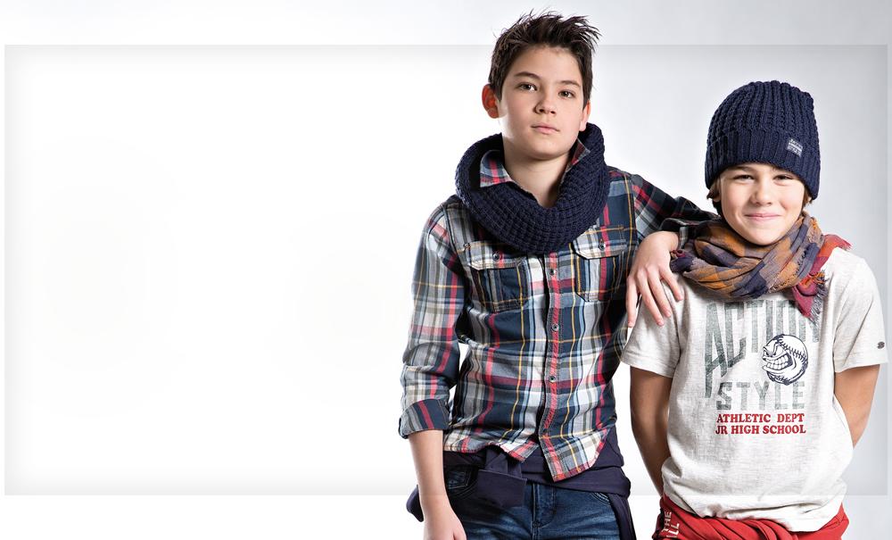 abbigliamento usato per bambini