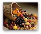 sapori d'autunno