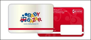 tessera Baby Bazar