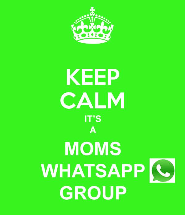 gruppo classe di whatsapp