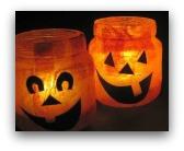 Halloween idee creative