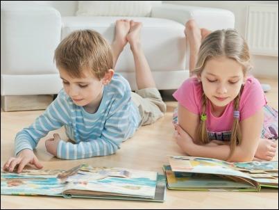 ecologia libri per bambini