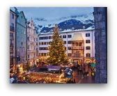 Innsbruck vacanza invernale
