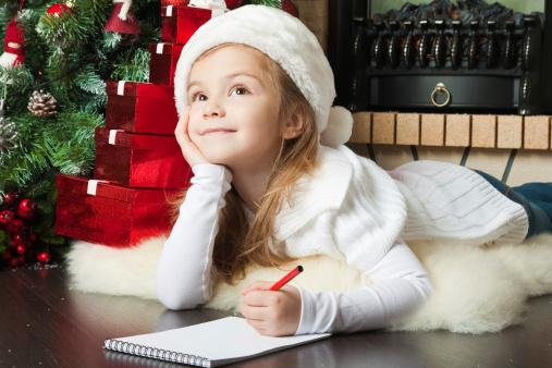 dove spedire lettera di Babbo Natale