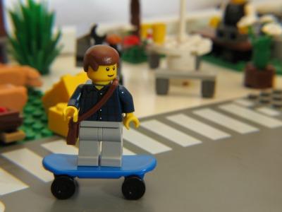 Lego usati natale