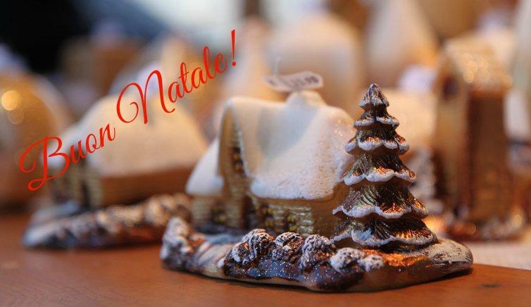 visitare mercatini di Natale