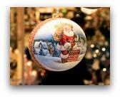 mercatini di Natale con i bambini