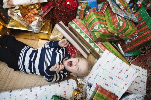 il Natale dei bambini oggi