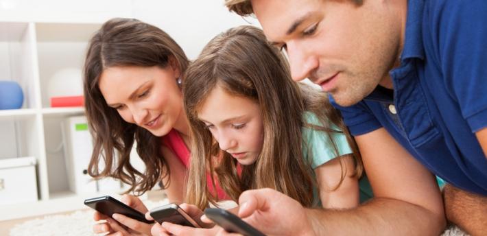 educare bambini iperconnessi