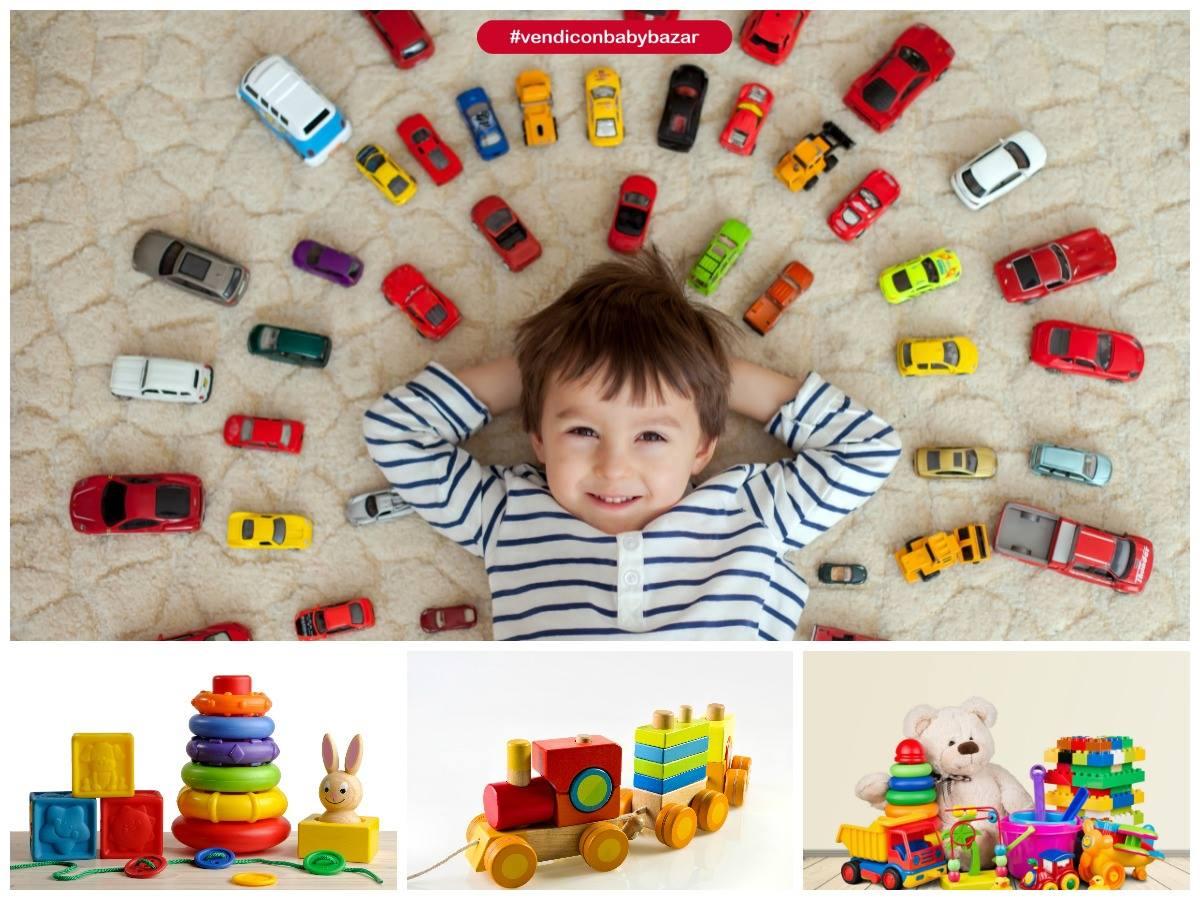 vendere giocattoli usati