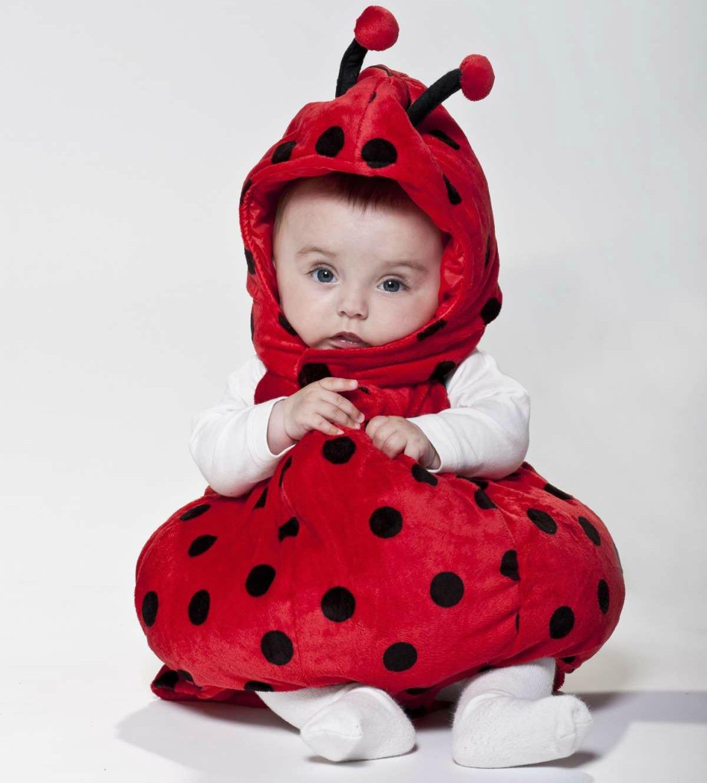 costumi carnevale per neonati