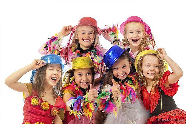 costumi di carnevale per bambini usati